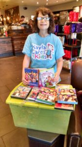 Donation Drop Off Locations Kayla Cares 4 Kidskayla Cares 4 Kids