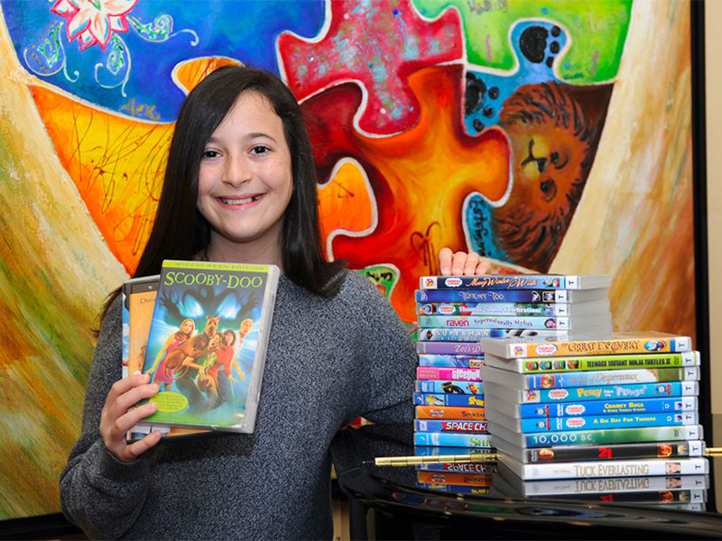 Creative Child Magazine – Q&A With the Kayla Cares 4 Kids Founder, Kayla Abramowitz